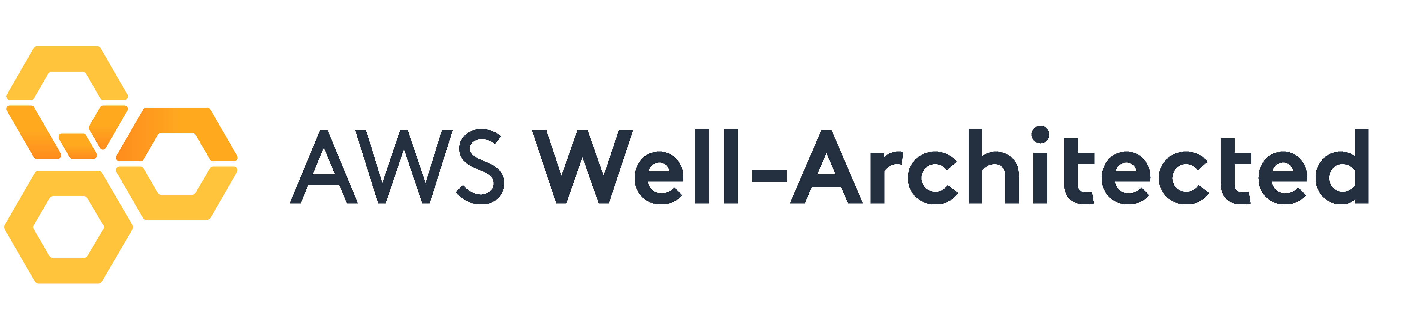 AWS Well Architected Logo